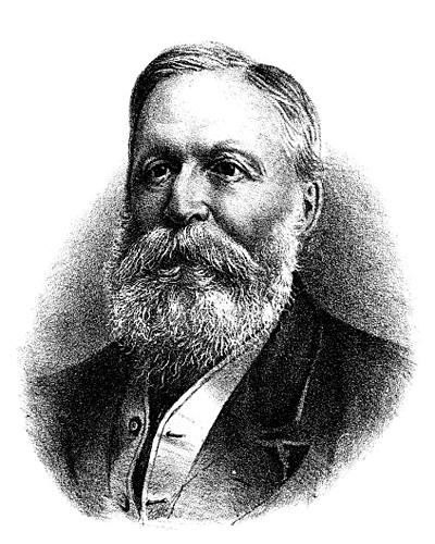 Thomas Gabriel Read fut le personnage clé de la première ruée vers l'or en Nouvelle-Zélande, grâce à sa découverte de métal précieux dans l'Otago.