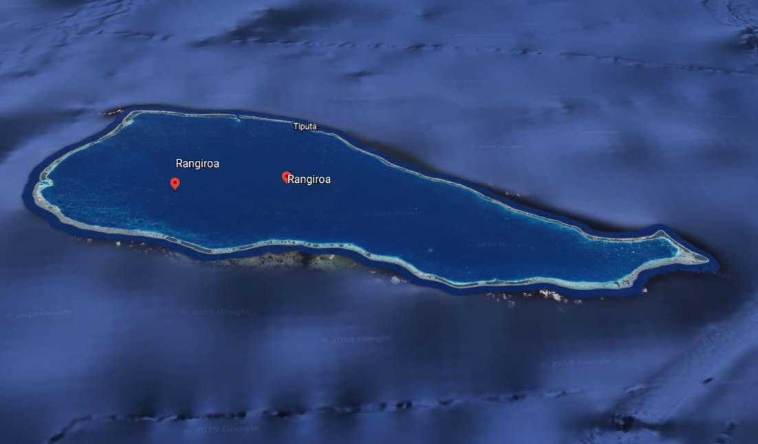 Le guide de plongée de Rangiroa définitivement condamné