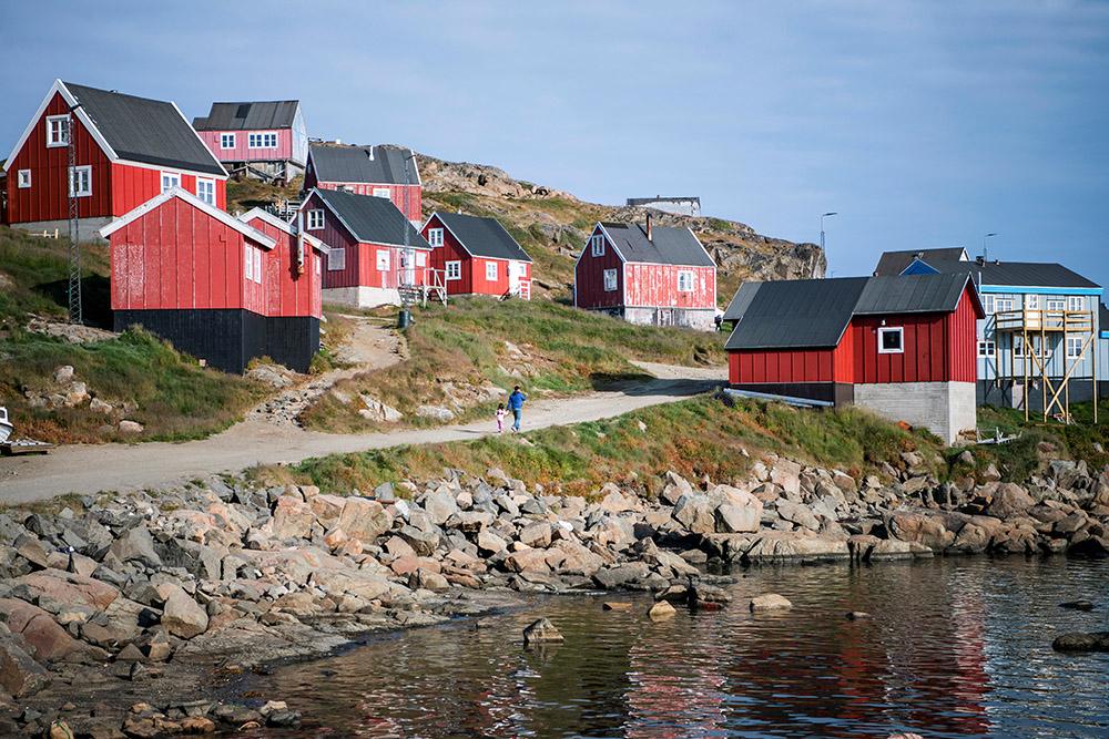 Des fjords norvégiens à la Russie, coup de chaud dans le Grand Nord