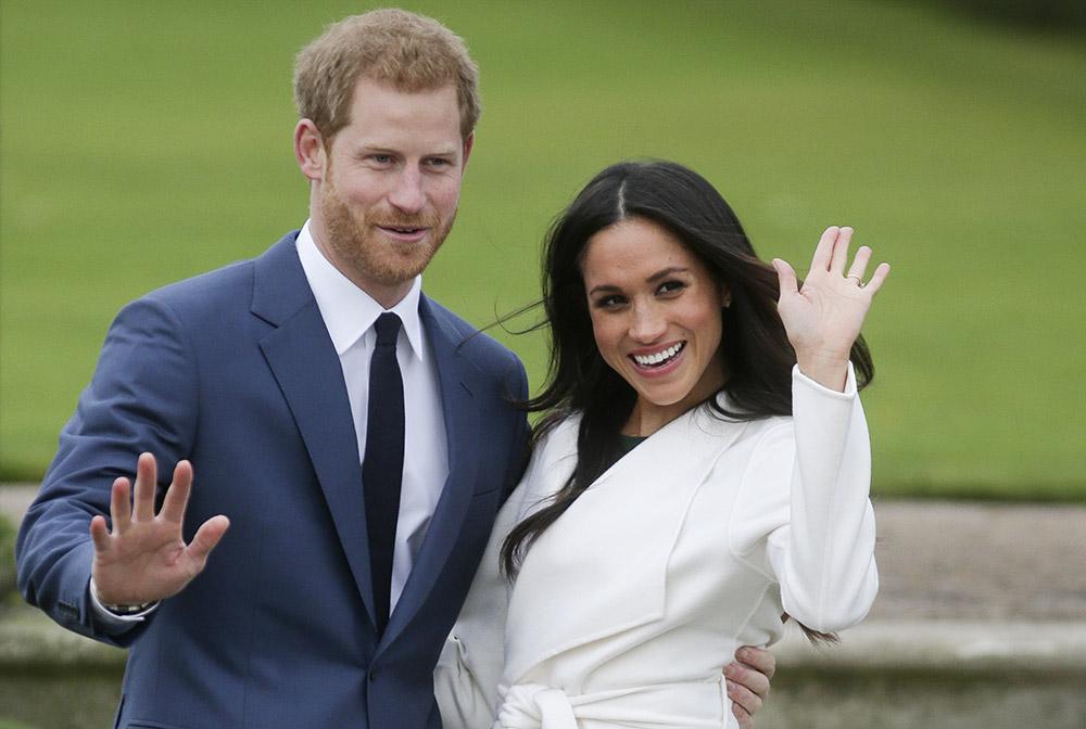 Harry et Meghan prennent leur distances avec la famille royale britannique