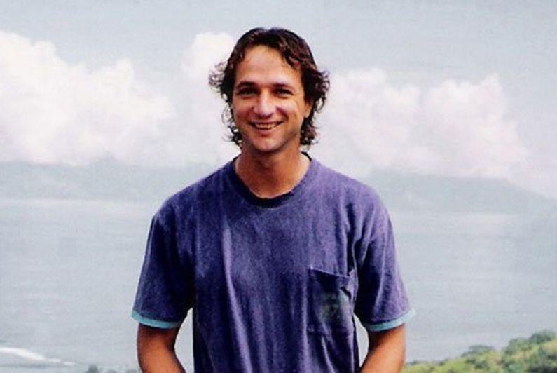 Le journaliste Jean-Pascal a disparu dans la nuit du 15 au 16 décembre 1997.