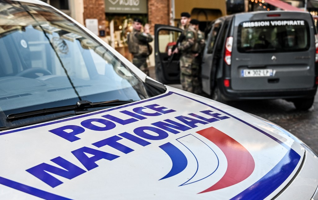 A Rennes une femme décède après avoir été renversée par une voiture de police