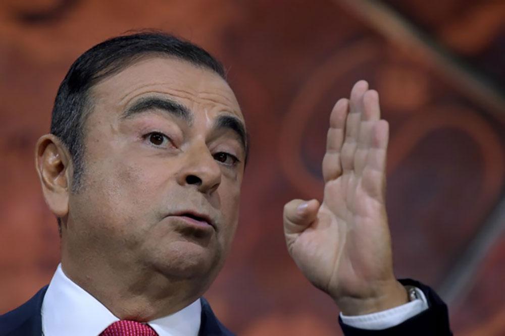 Ghosn convoqué par le parquet libanais, le Japon le réclame