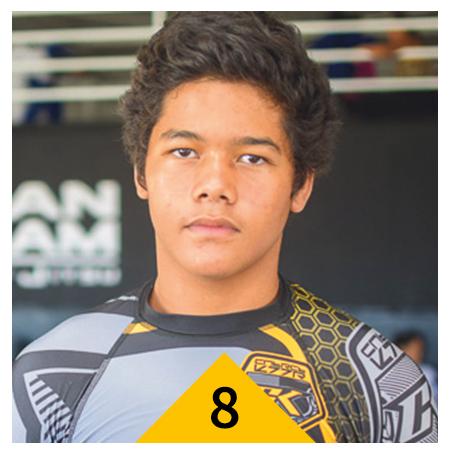 Challenger #8 : Kaua'i Coquil