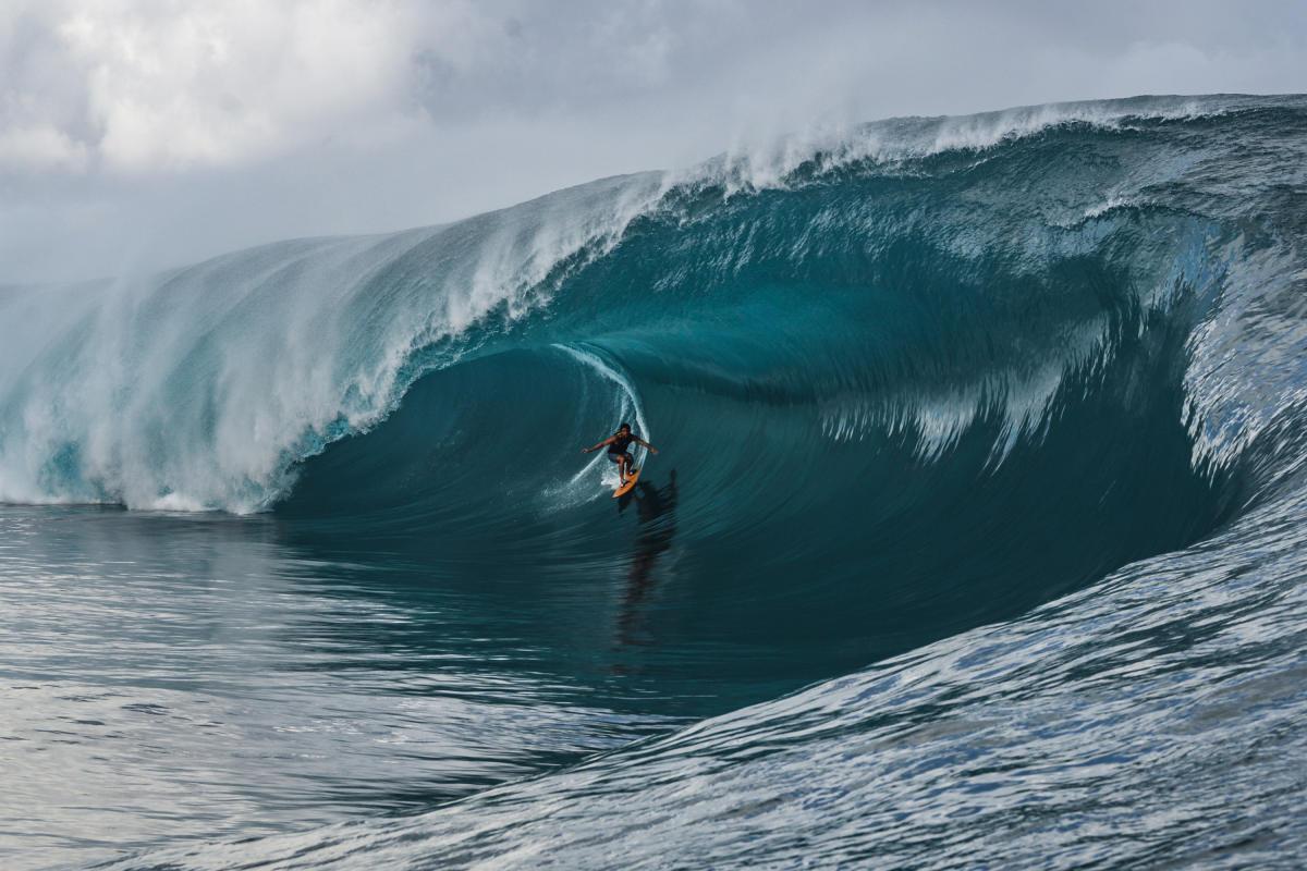 Kevin Bourez (Photo : Keanu Moux)