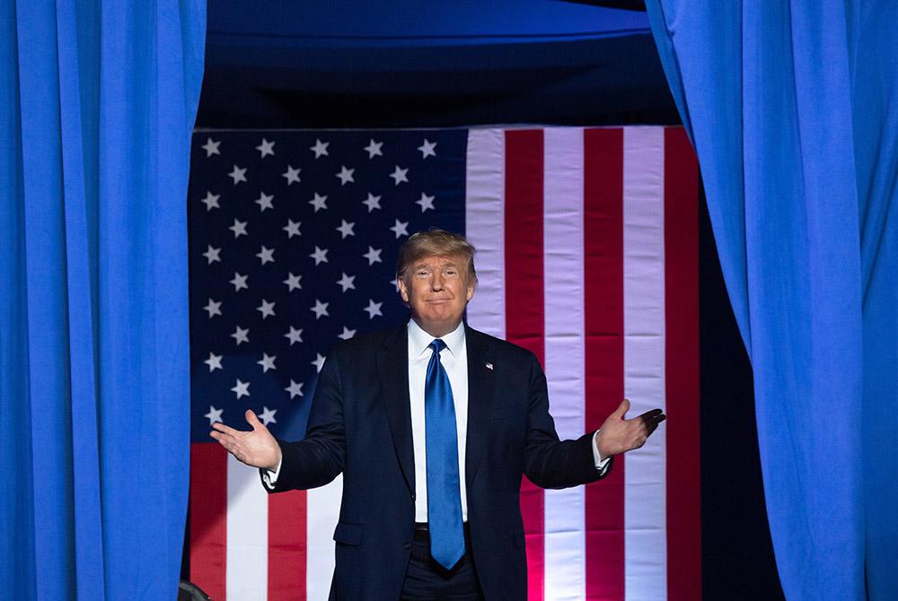 Le procès historique de Donald Trump entre dans le vif du sujet