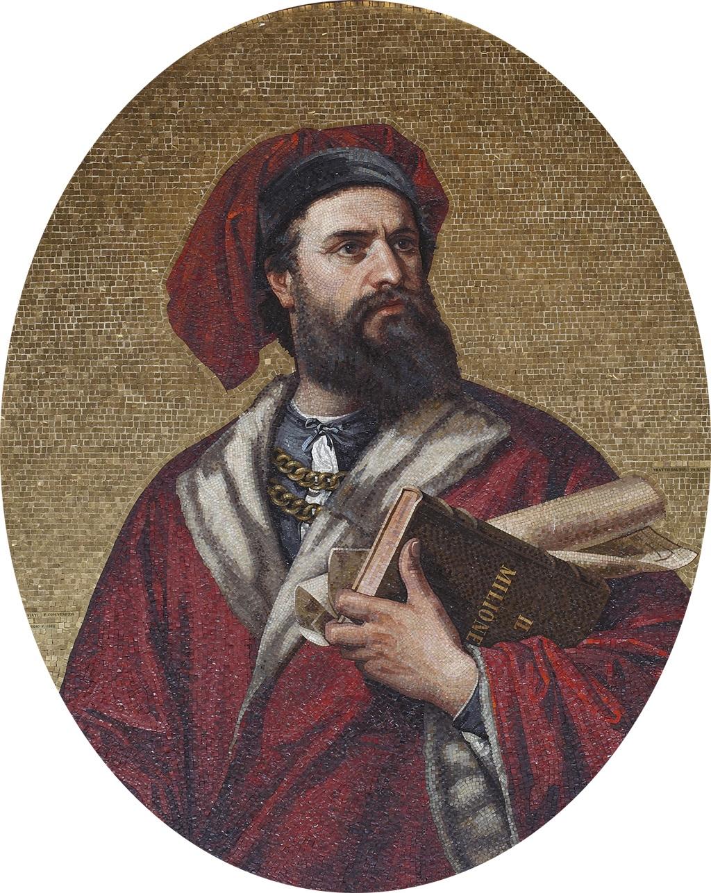 Marco Polo.