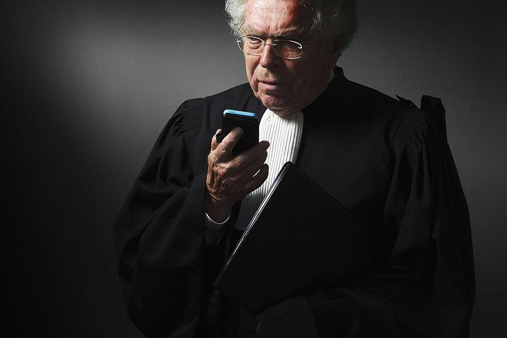 Pierre Joxe fait condamner Ariane Fornia, qui l'accuse d'agression sexuelle