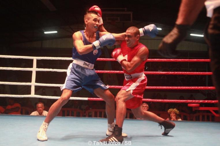 En avril dernier les boxeurs de la FBAPF et de la FPB s'étaient affrontés dans le cadre des sélectives pour les Jeux du Pacifique de Samoa.