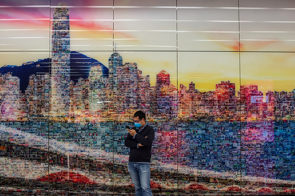 De Tokyo à Sydney, l'angoisse des derniers passagers arrivés de Wuhan