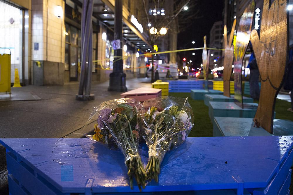 USA: un mort et sept blessés lors d'une fusillade à Seattle