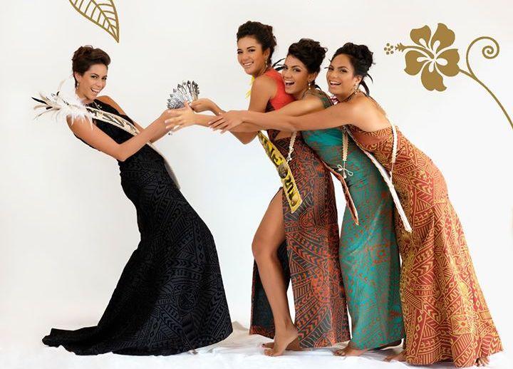 Casting ouvert pour Miss Tahiti 2020