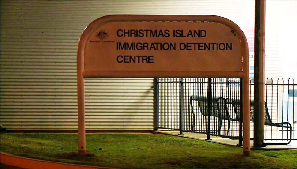 L'Australie veut envoyer ses évacués de Wuhan sur une île de l'océan Indien