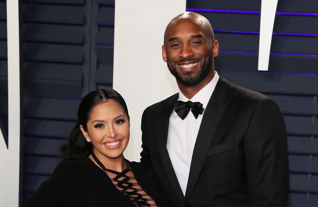 """Deuil de Kobe Bryant: sa veuve """"anéantie"""", les Lakers de retour à l'entraînement"""