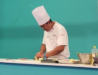 Trophée de Babette : Manate Rau remporte sa première battle culinaire