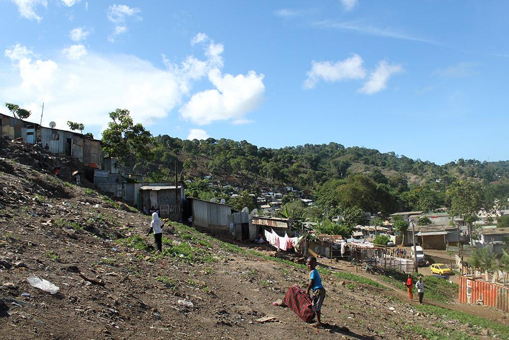 Le gouvernement annonce 1,9 million d'euros pour le plan pauvreté à Mayotte