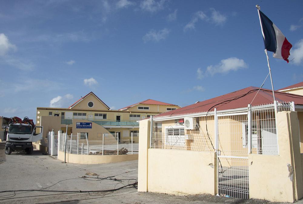 Saint-Martin: Un mois après les violences, la population attend les décisions ministérielles