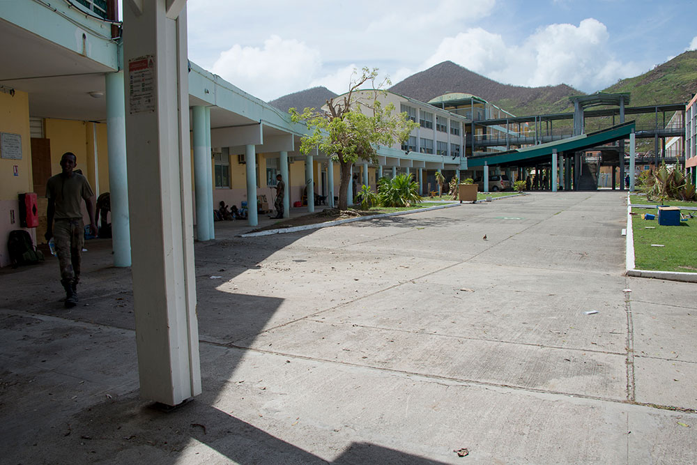 Grèves: en Guadeloupe, les enfants privés d'école depuis plusieurs semaines