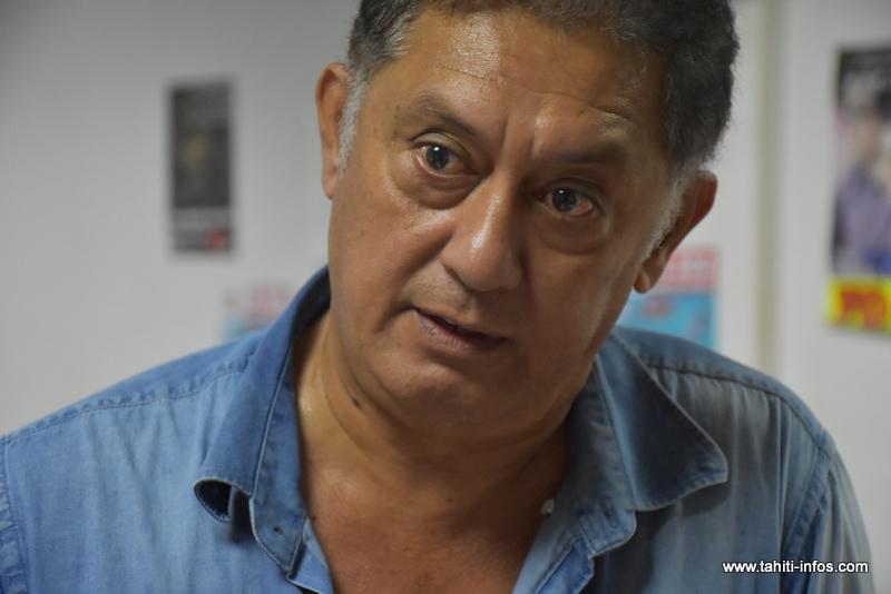 CSTP/FO : Confirmation de peines requise contre Jean-Paul Urima
