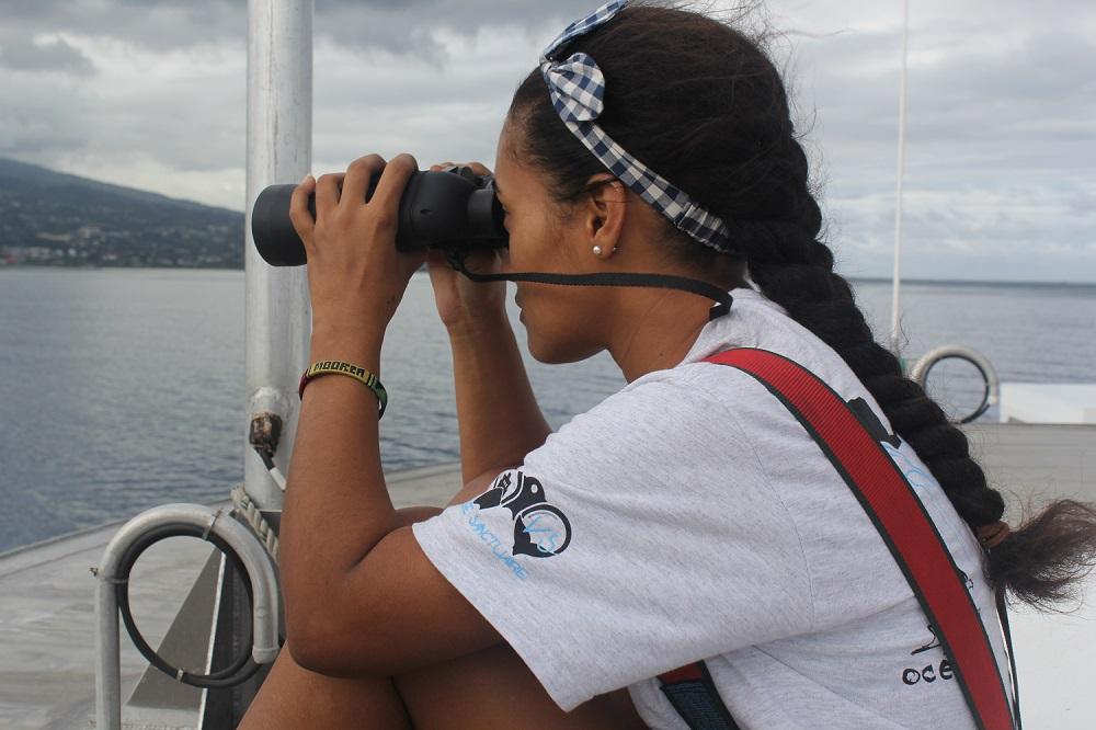 """Tahia Mere reste """"les yeux fixés sur l'horizon"""" jusqu'à ce que le Soleil se couche"""