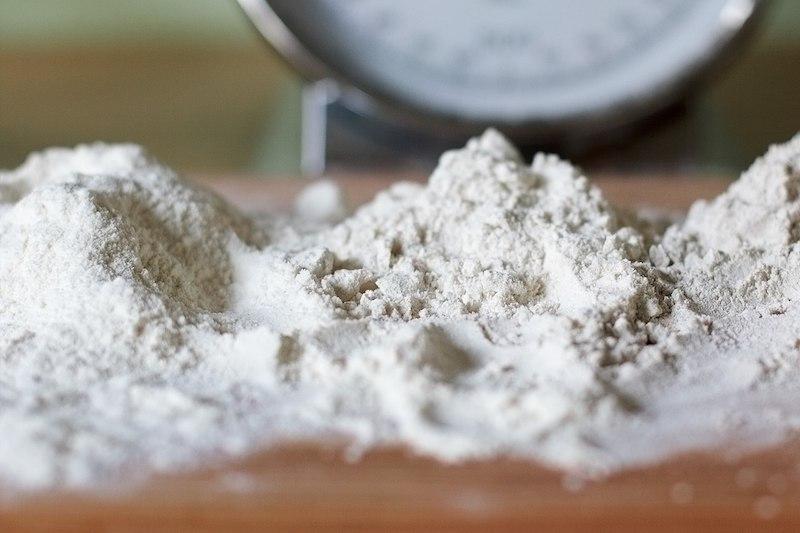 Encore une bataille sur un marché à 6 600 tonnes de farine