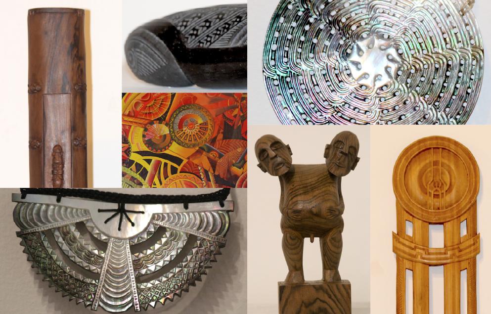 L'art au Centre : Chefs-d'oeuvre du CMA