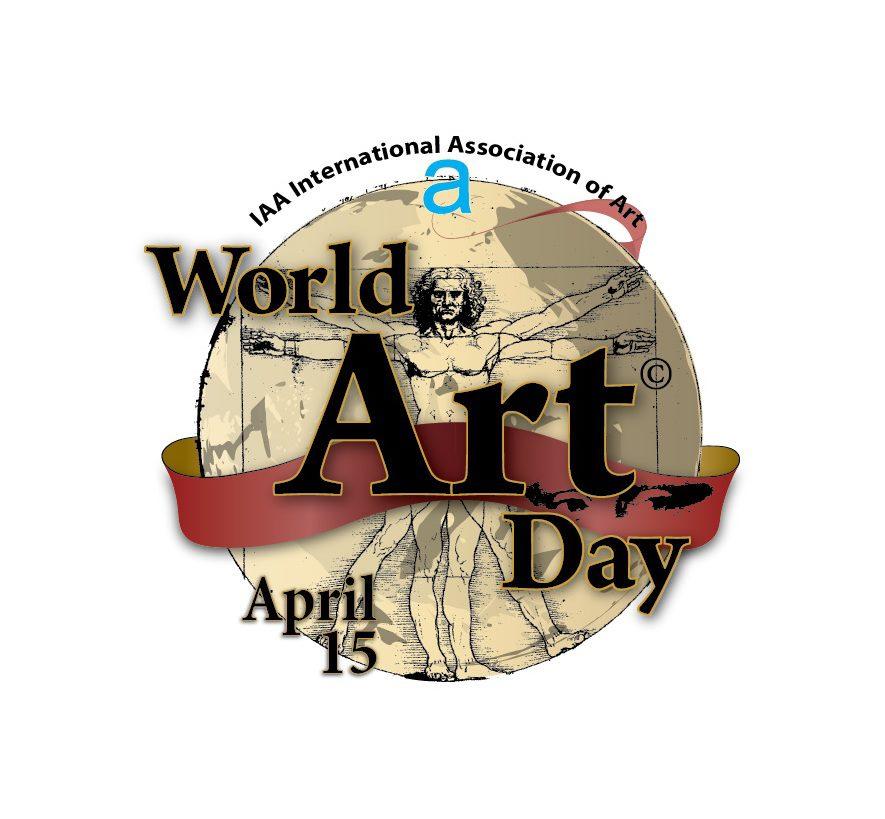 World art day : Tapa des idées ?