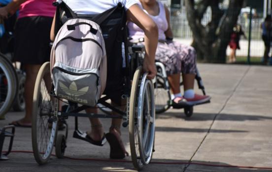 Le Cesec se penche sur le handicap