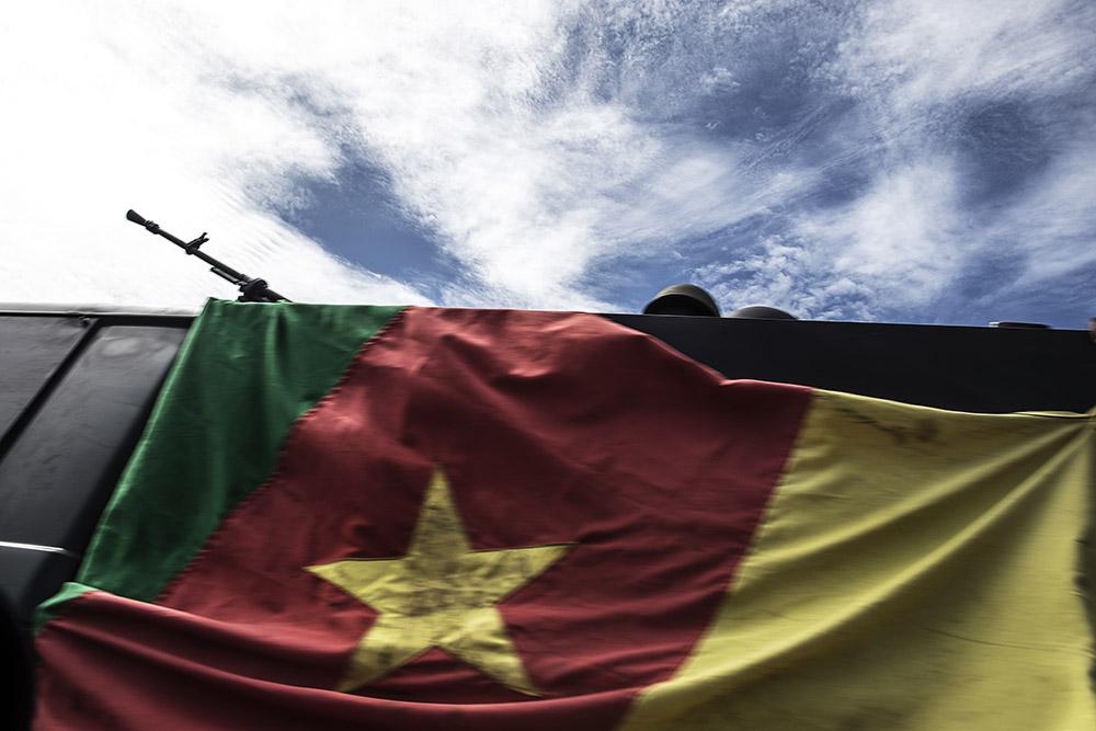 Cameroun anglophone: 22 villageois dont 14 enfants tués, selon l'ONU