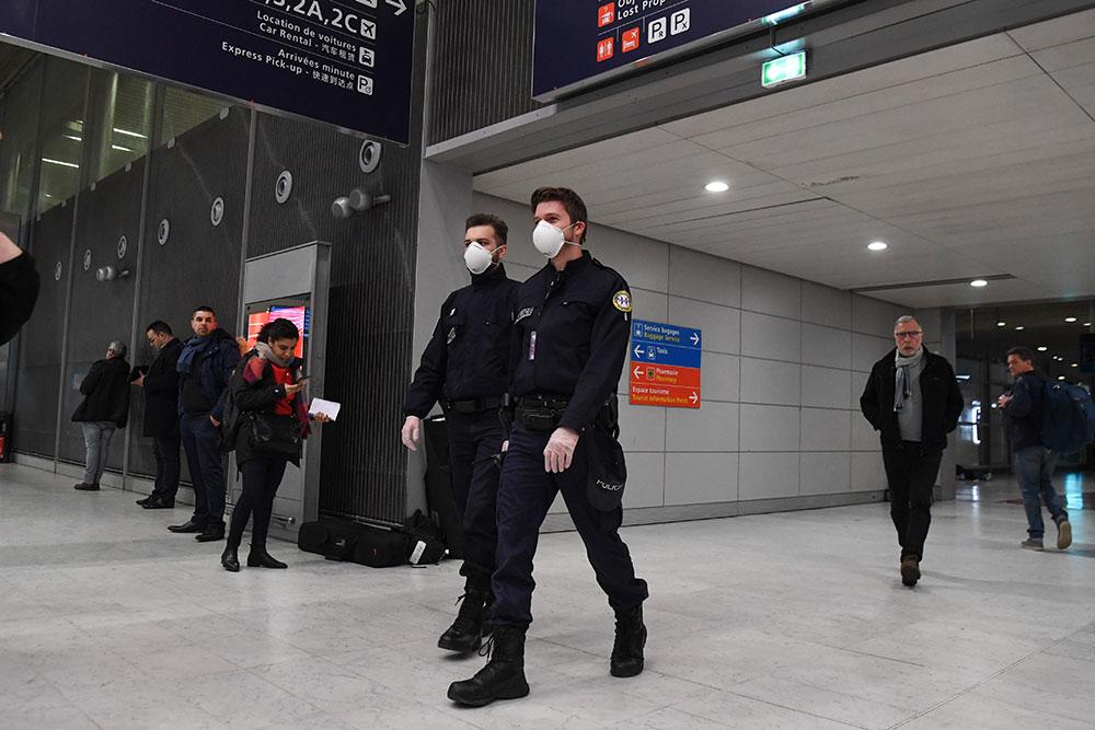 Coronavirus : la Russie se ferme aux Chinois