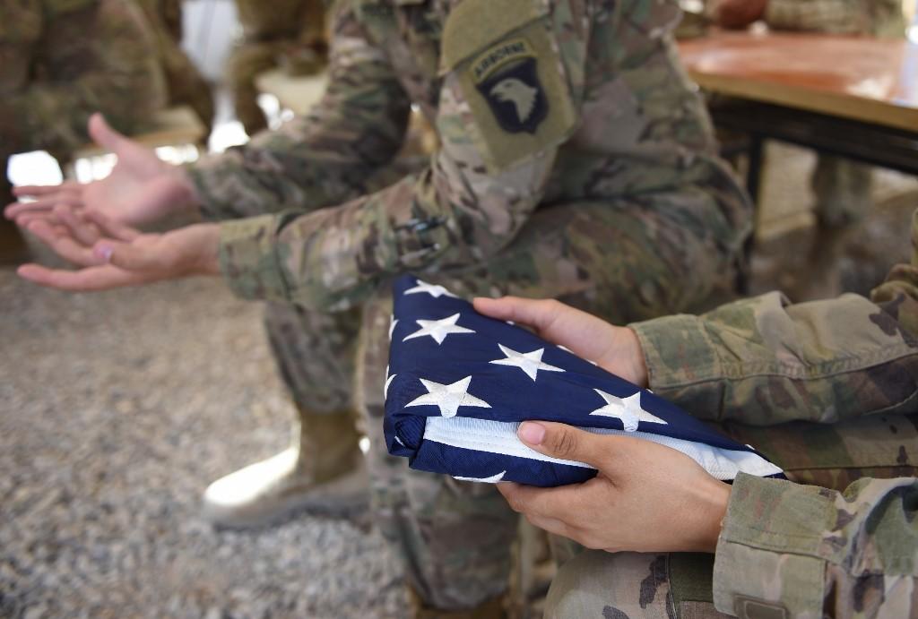 Afghanistan: Etats-Unis et talibans prêts à signer un accord le 29 février