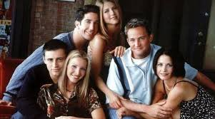 """La bande de copains de """"Friends"""" se reforme pour un épisode spécial sur HBO Max"""