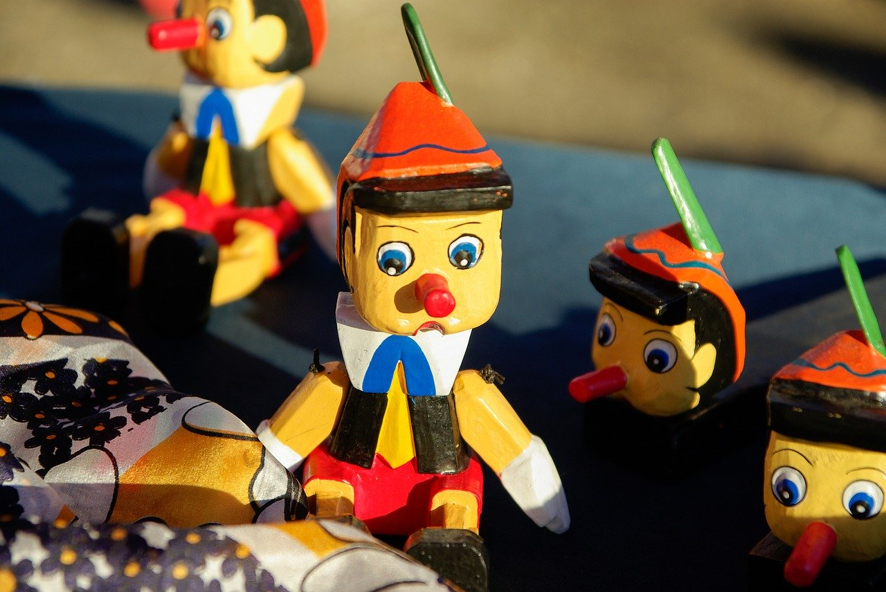 """""""Prix Pinocchio"""" remis au norvégien Yara pour dénoncer le greenwashing"""