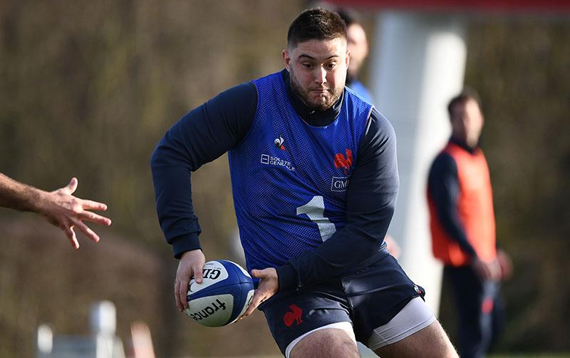 Rugby: la France passe 5e nation mondiale