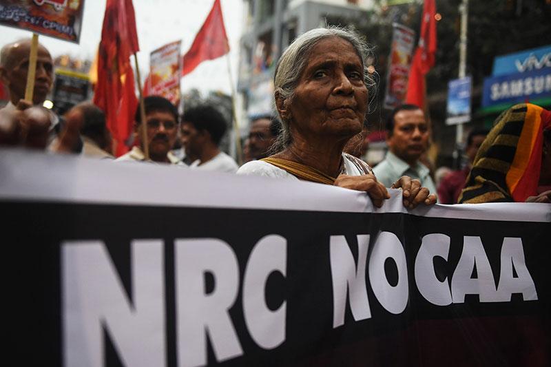 """Nous voyions la mort en face"""": Delhi sous le choc après les violences intercommunautaires"""