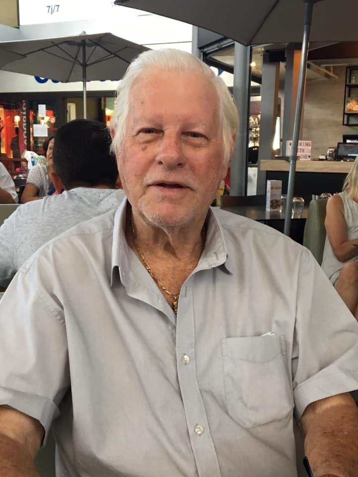 Décès de Pierre Plenet à l'âge de 81 ans