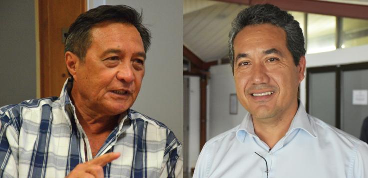 Après Minarii Galenon et Tauhiti Nena, Tahiti Infos fait le point sur les personnalités présentes sur les listes de Michel Buillard et Marcel Tuihani.