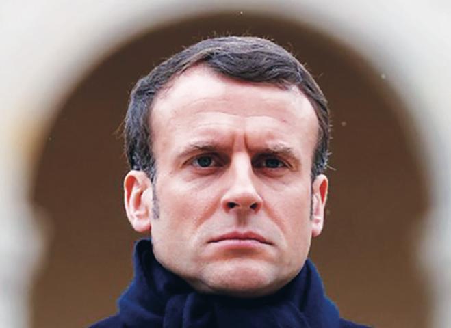 La visite de Macron en Polynésie reportée à cause du coronavirus
