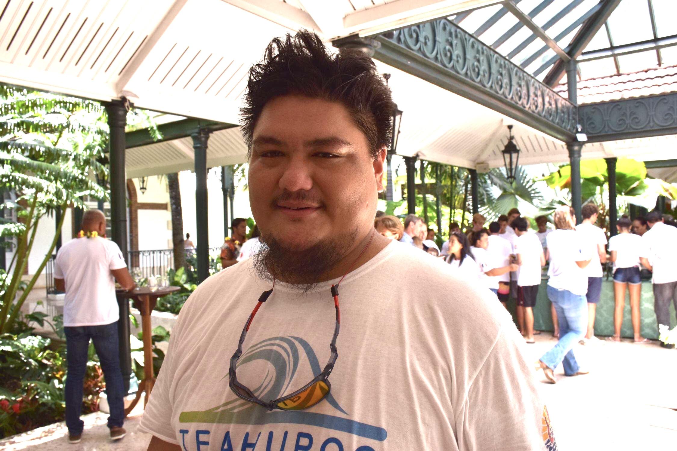 Teahupo'o 2024 : Une vague d'émotion déferle sur le fenua