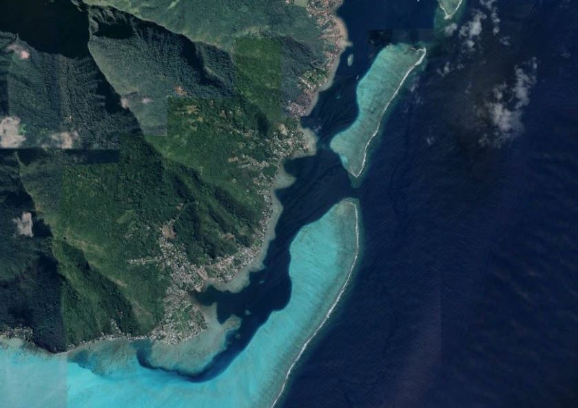 Le jeune homme de 31 ans était sorti pour une pêche nocturne dans le secteur de Haumi, sur la côte sud-est de l'île sœur.