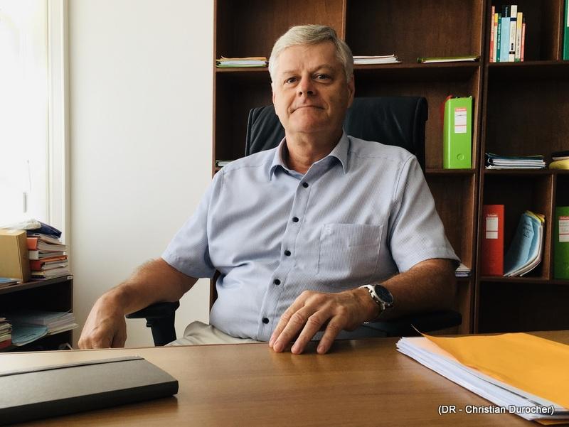 Le président l'APC menacé de démission d'office
