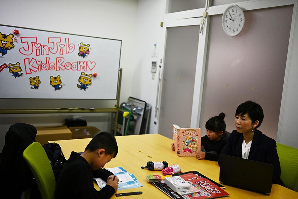 Cours en ligne et jeux vidéo: en Asie, les remèdes face aux écoles fermées