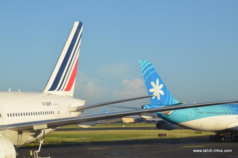 Paris-Tahiti : Les solutions pour contourner Trump