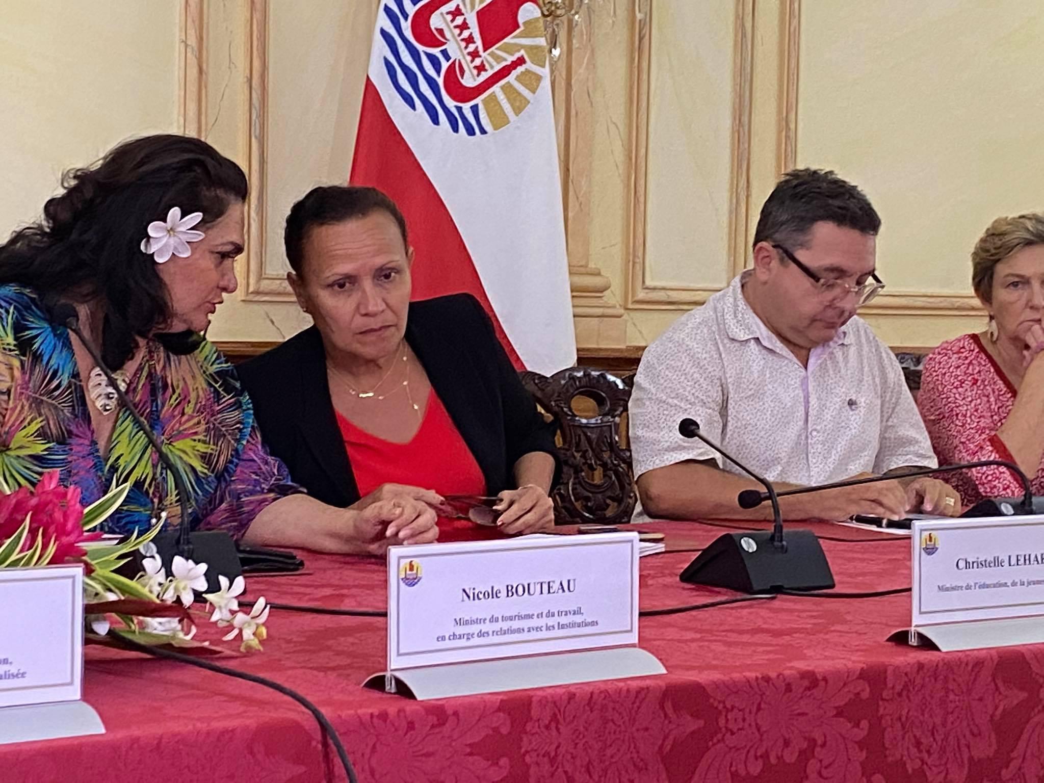 Les établissements scolaires restent ouverts en Polynésie