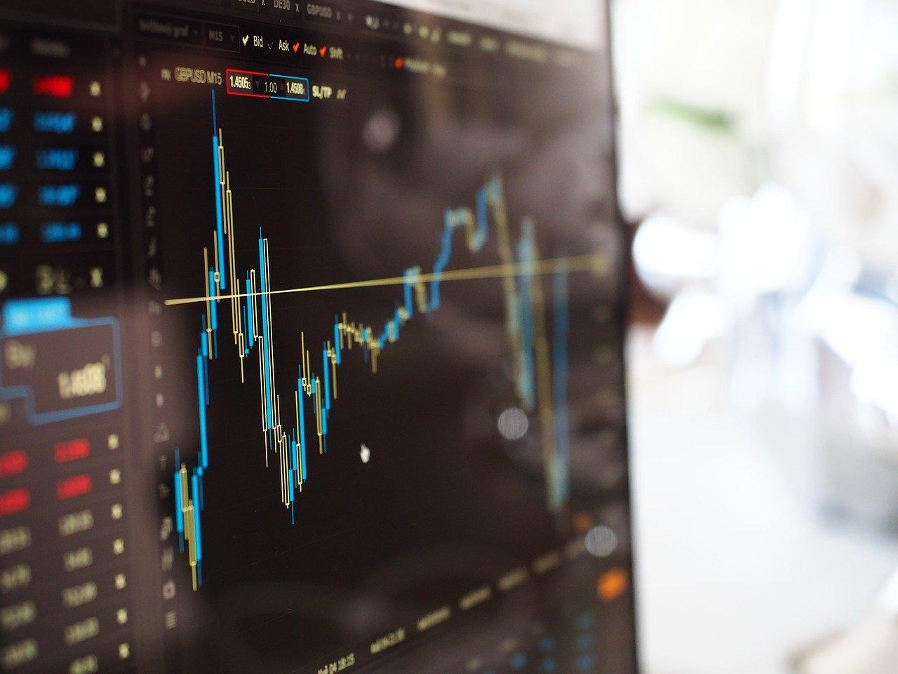 Après un krach historique, rebond prononcé des marchés européens