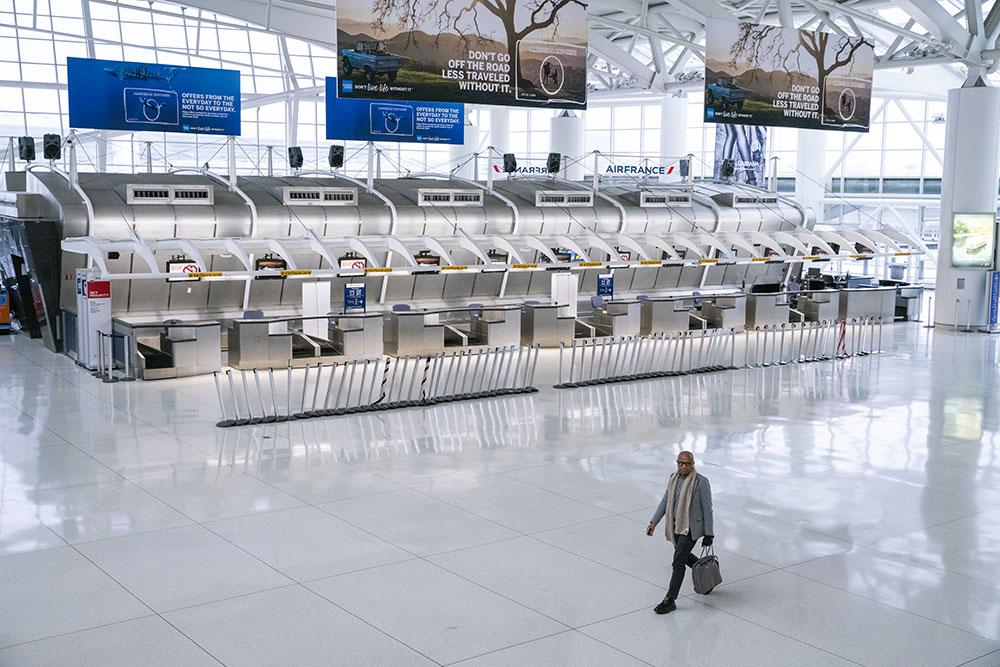 Coronavirus: Air France envisage des mesures de chômage partiel