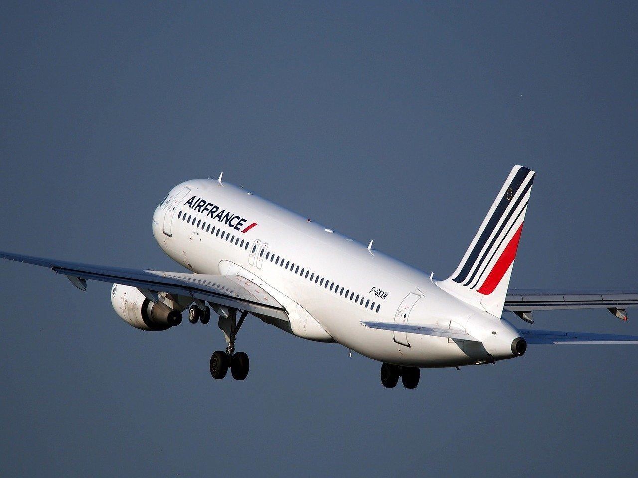 Air France va avoir recours au chômage partiel pendant 6 mois