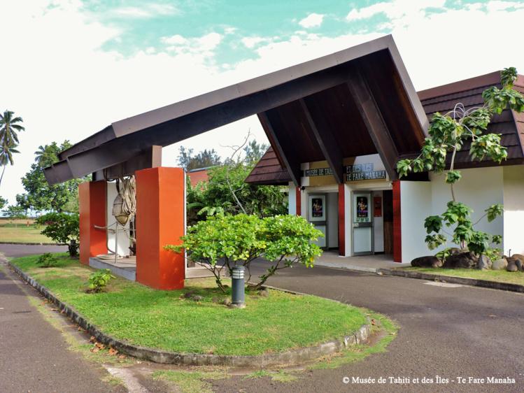 Le Musée de Tahiti et des îles met son contenu en ligne