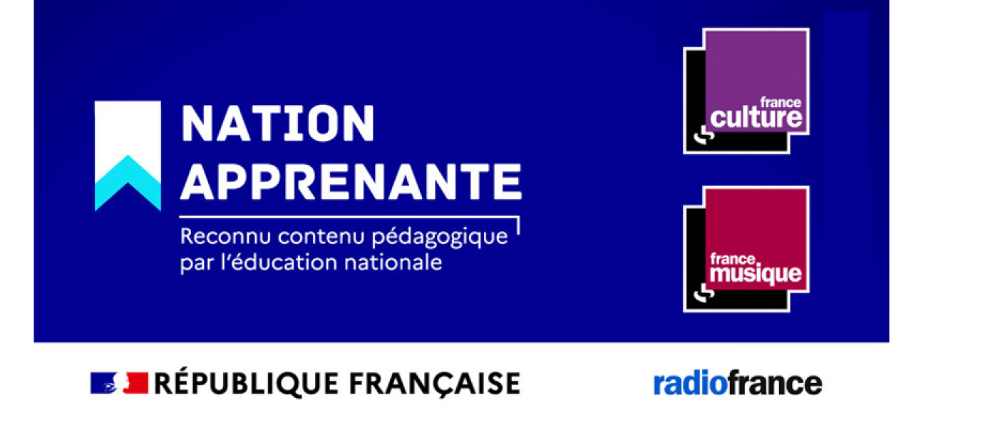 Radio France multiplie les contenus pour réviser, se divertir et se cultiver