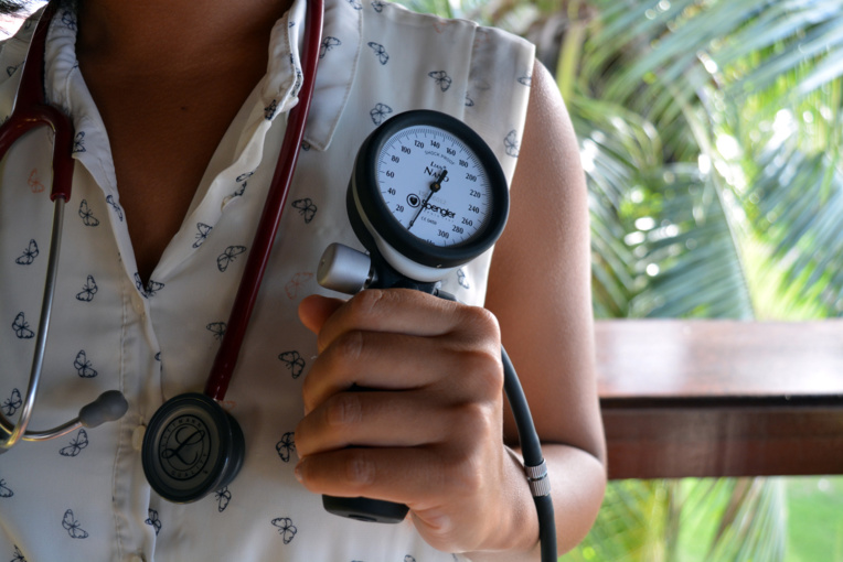 L'alerte des professionnels de santé libéraux